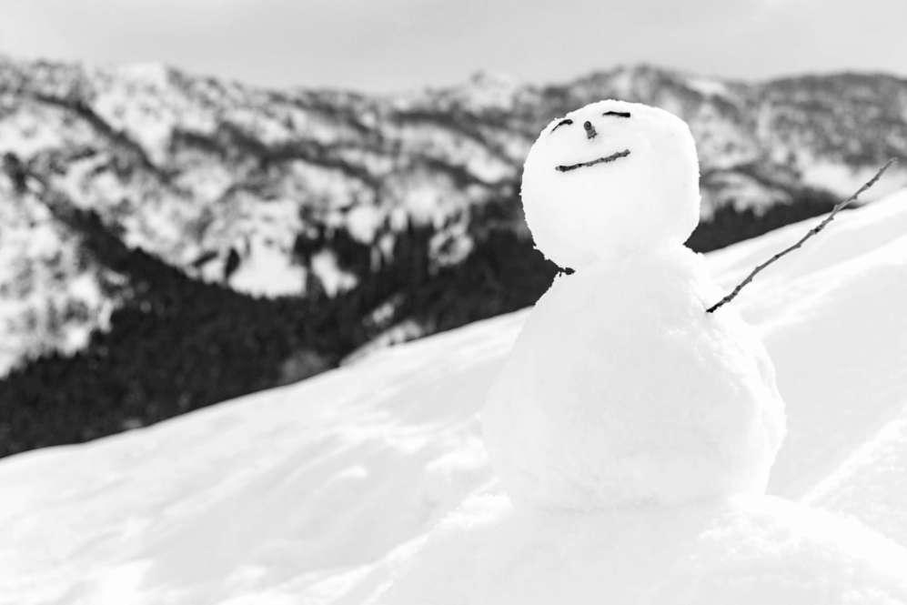 スキー場11